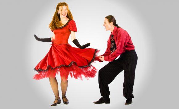 Profesyonel Swing Dansçısı Olmak İsteyenlere 15 Öneri