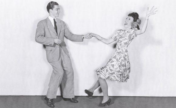 Swing Dansı Nedir? Tarihçesi
